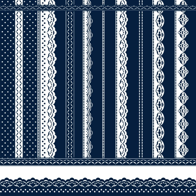 650x650 9 White Lace Vector, Lace Vector, White, Lace Png And Vector For