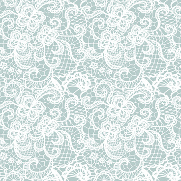 368x368 White Lace Seamless Pattern Background Vector Png Images