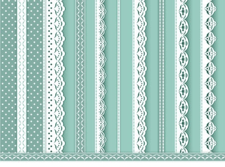 452x336 9 White Lace Vector Free Vector Background Download