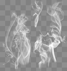 260x273 Smoke Vector Png, Vectors, Psd, And Clipart For Free Download