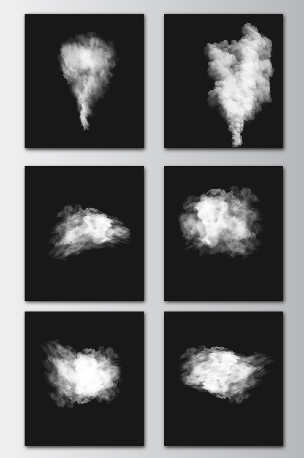 1024x1540 Smoke Vector] Png Images,vector And Psd Free Download On
