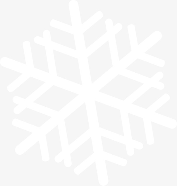 605x635 Vector White Snowflakes, Vector, Winter, Winter Png And Vector For