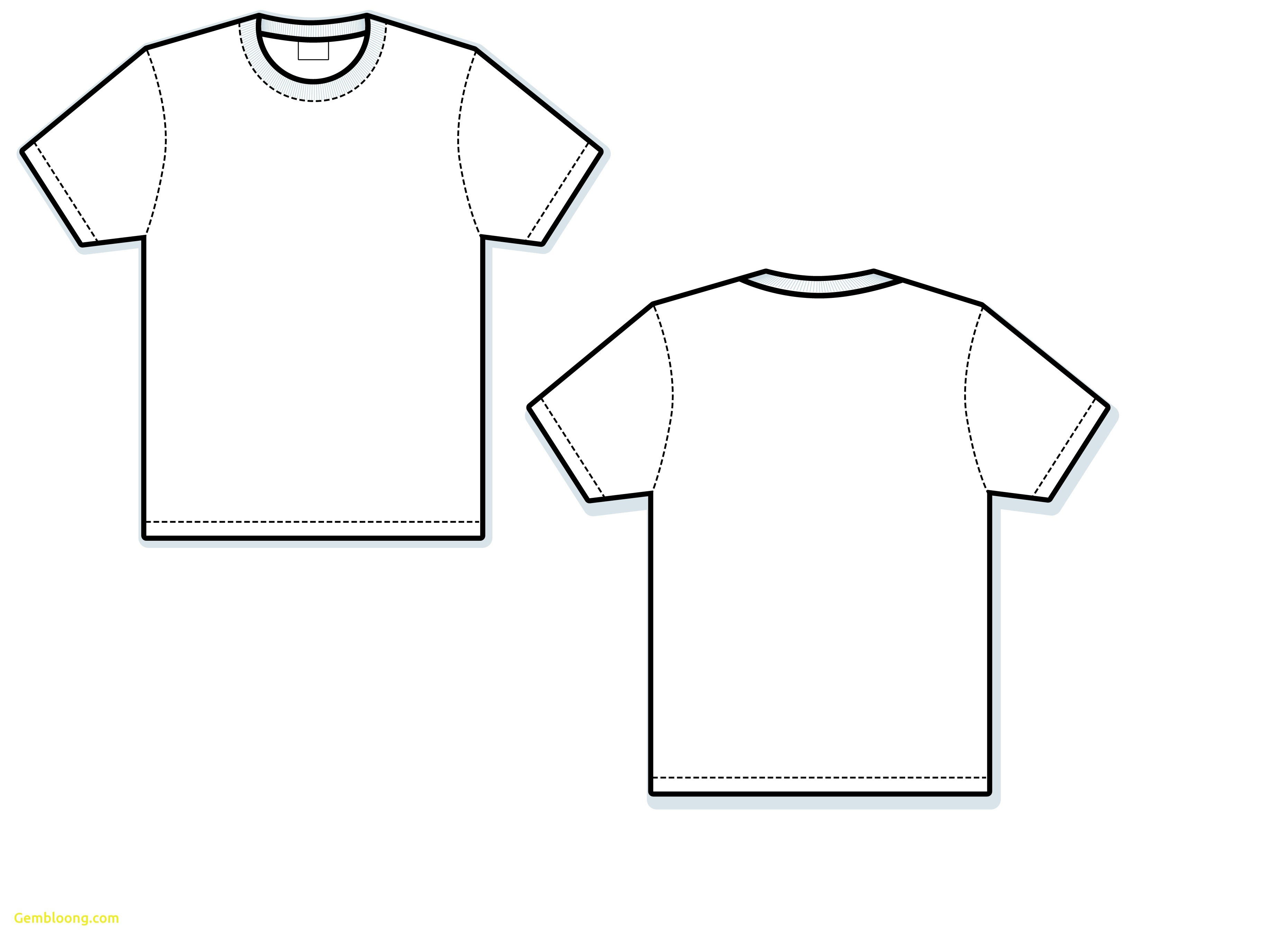 Free Blank Shirt Template Psd Alzheimer S Network Of Oregon