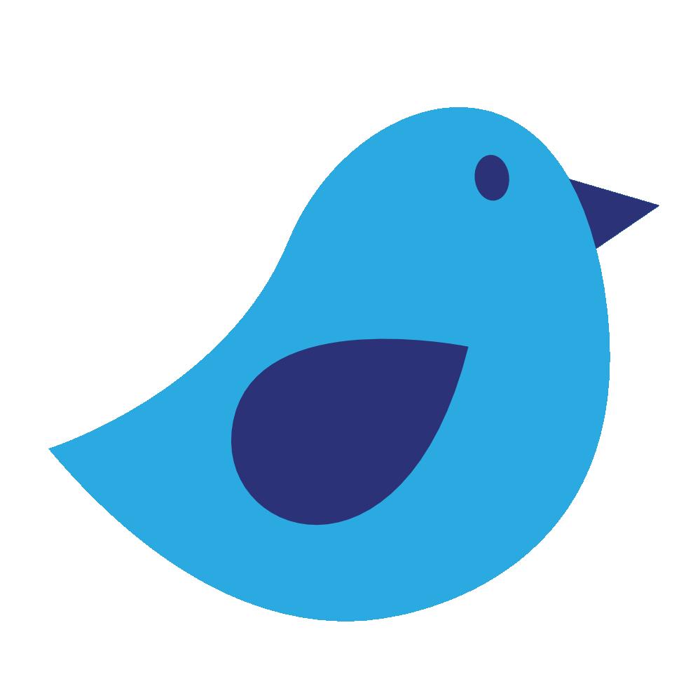 999x999 Twitter Logo