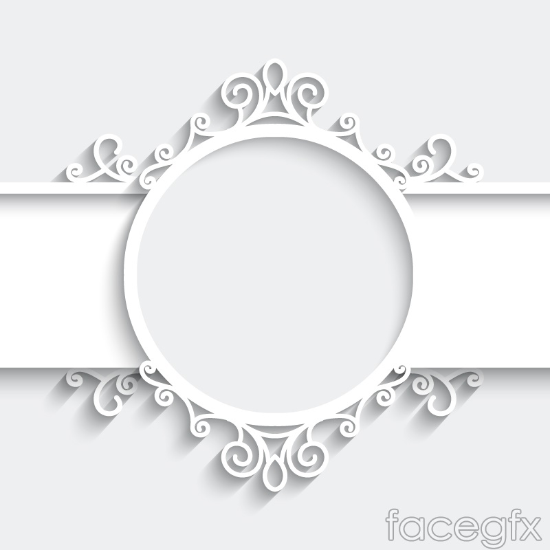 800x800 White Pattern Paper Cut Vector Background Over Millions Vectors