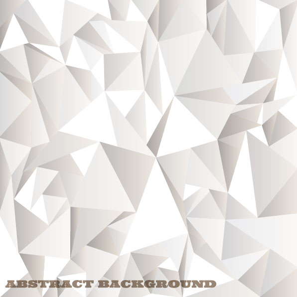 596x596 Abstract White Vector Background Art 03 Free Download