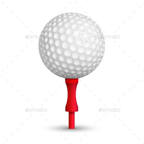 590x590 Golf Ball Golf, Font Logo And Fonts