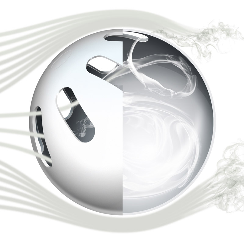800x800 Trevor Johnston Illustration + Digital Art Wiffle Ball Aerodynamics