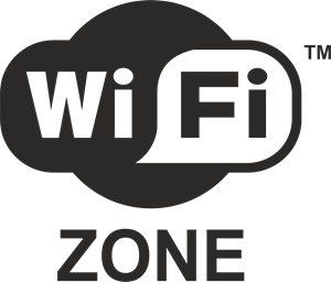 300x256 Wifi Zone Logo Vector (.cdr) Free Download