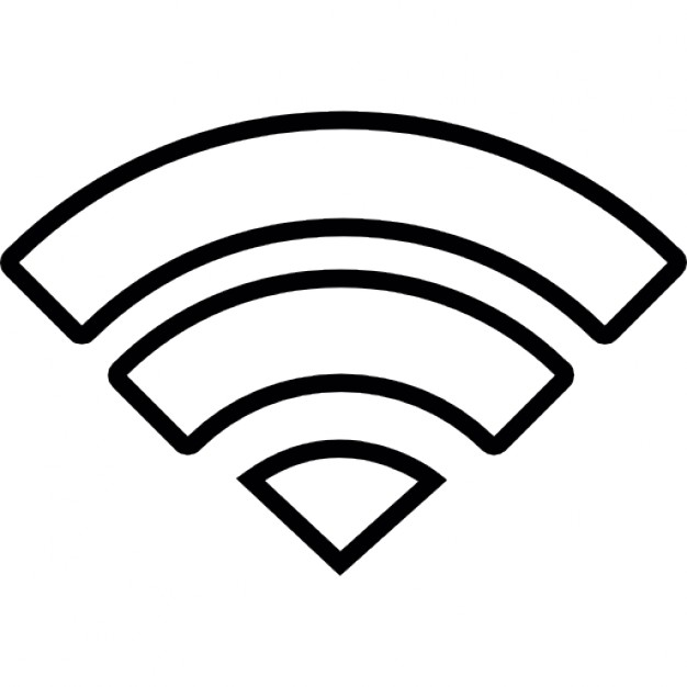 626x626 Wifi, Ios 7 Symbol Icons Free Download