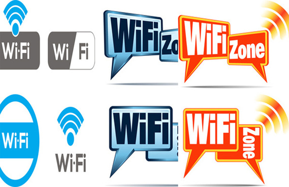 569x368 Wifi Free Vector Download (36 Free Vector) For Commercial Use