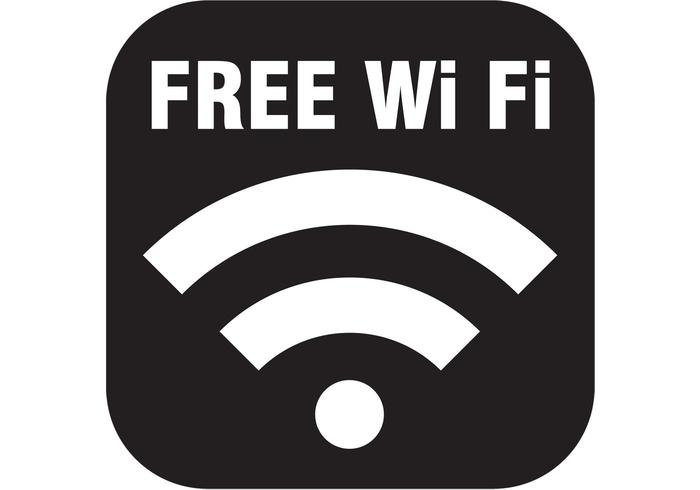 700x490 Free Wi Fi Vector Icon Free Vector Art