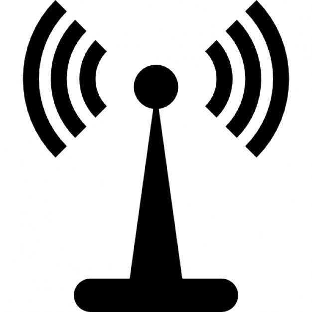 626x626 Wifi Signal Tower Icons Free Download
