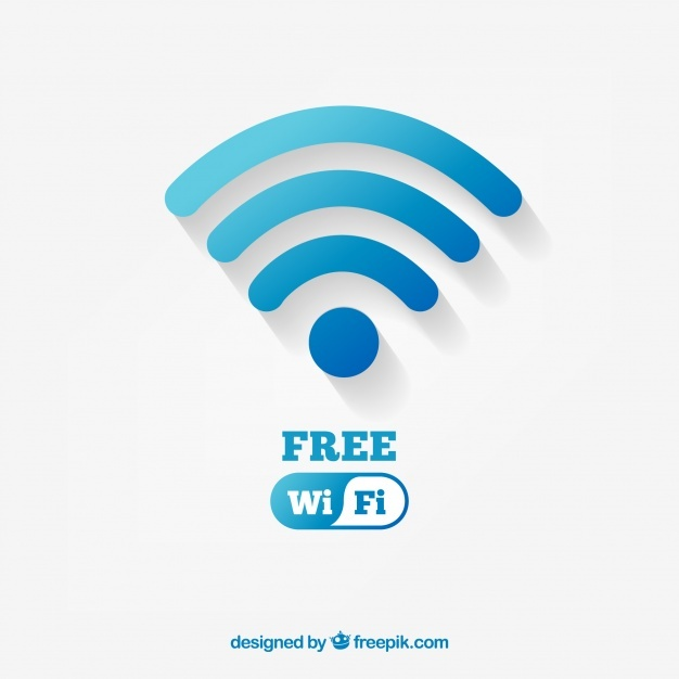 626x626 Free Free Vector Wifi Icon 110236 Download Free Vector Wifi Icon