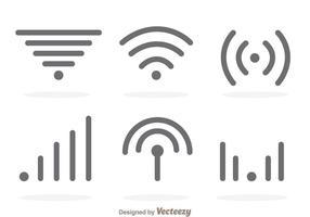 286x200 Wifi Free Vector Art