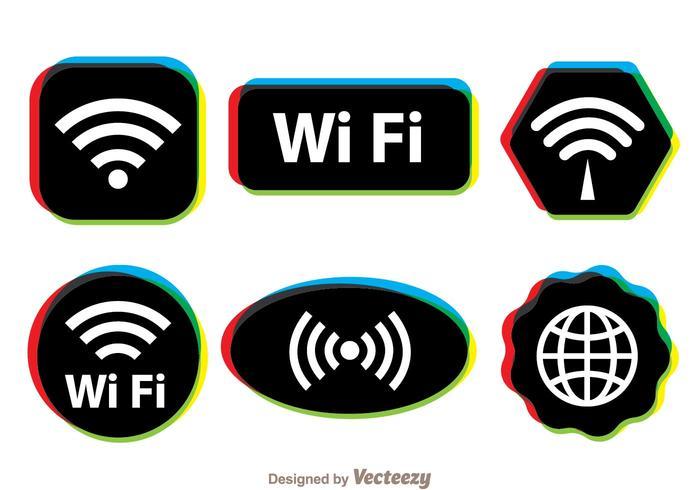 700x490 Wifi Symbol Free Vector Art