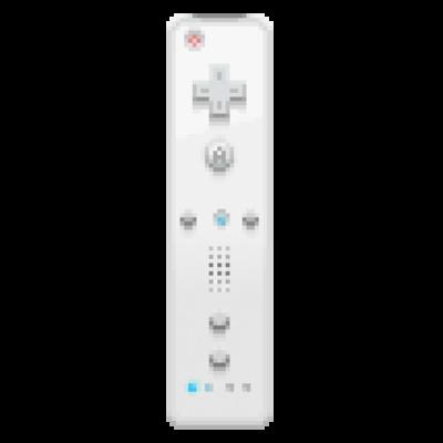 Wii Controller Vector