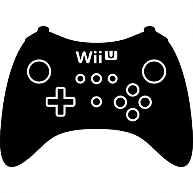 626x626 Wii Control For Games Icons Free Download