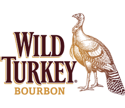 250x215 Wild Turkey Logo Bourbon The Native Spirit Wild