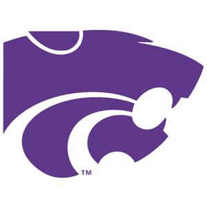300x300 Kansas State Wildcats Logo, Vector Logo Of Kansas State Wildcats