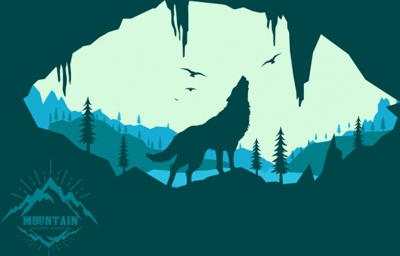 574x368 Wildlife Free Vector Download (566 Free Vector) For Commercial Use