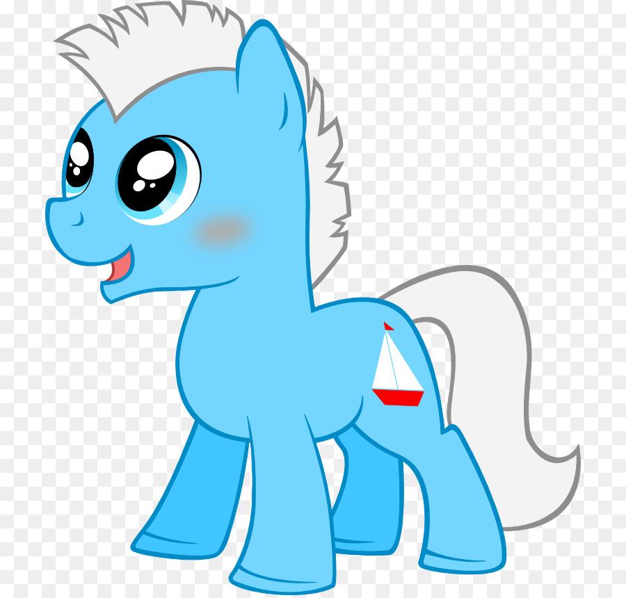 900x860 Pony Clip Art