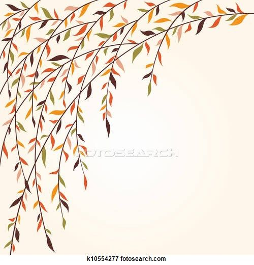 500x520 Willow Tree Illustrations And Stock Art. 240 Willow Tree