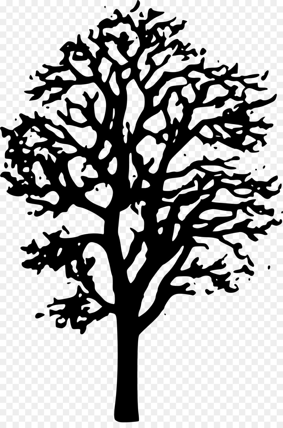 900x1360 Japanese Maple Tree Clip Art
