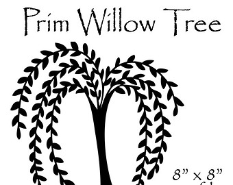 340x270 Willow Tree Logo