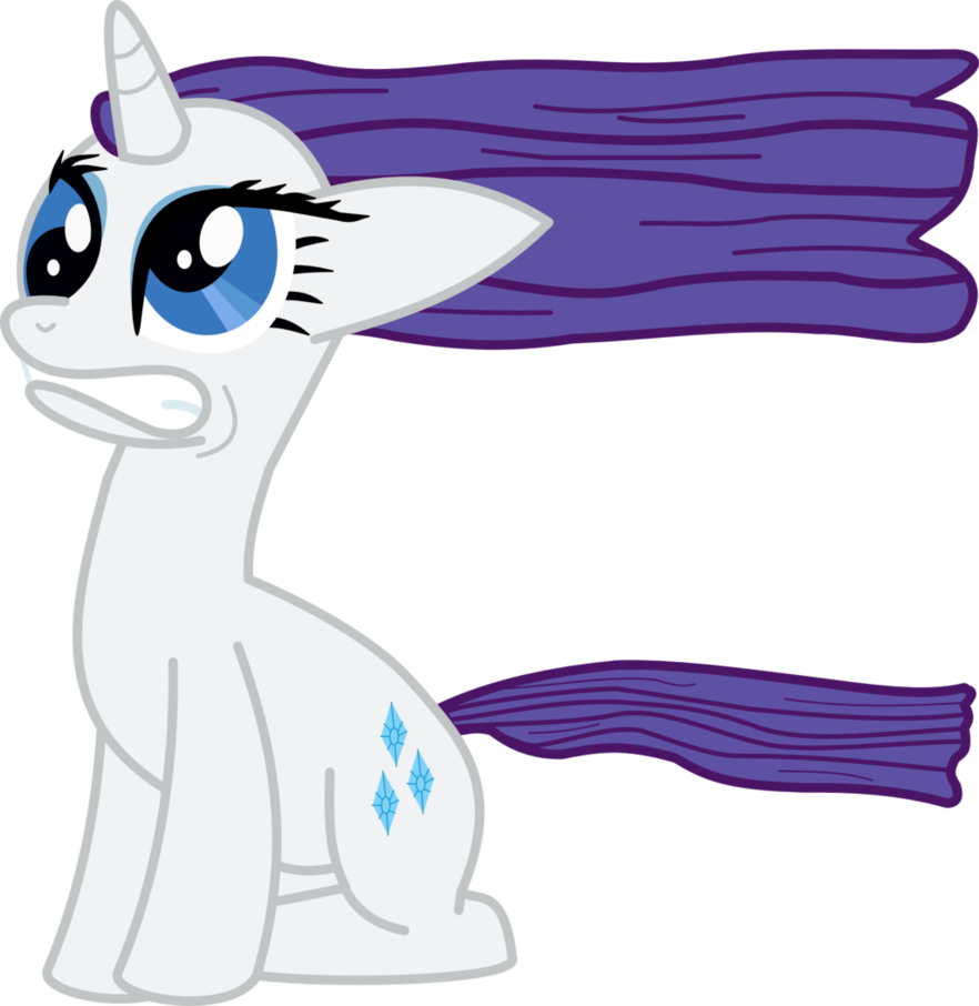882x906 Rarity High Speed Wind Vector By Perplexedpegasus