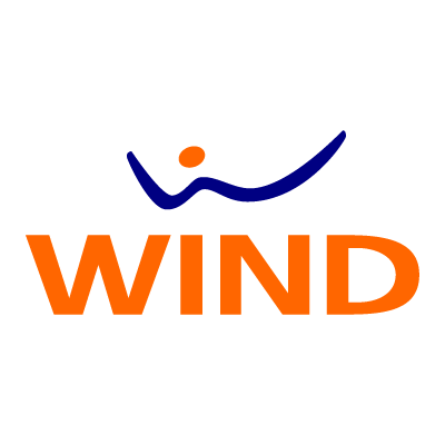 400x400 Wind Vector Logo Download Free