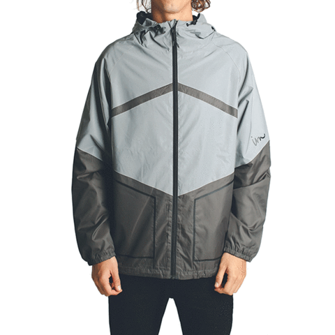 480x480 Vector Windbreaker Windbreaker, Windbreaker Jacket And Return Labels