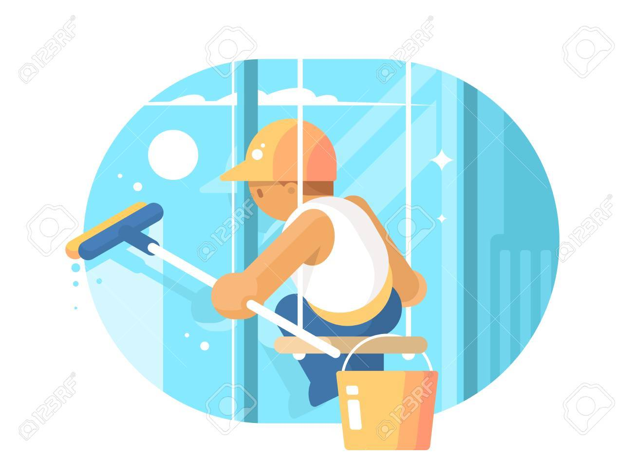 1300x975 Cleaning Clipart Glass Cleaning