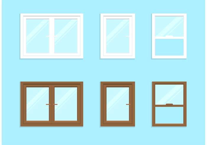 700x490 Window Vector