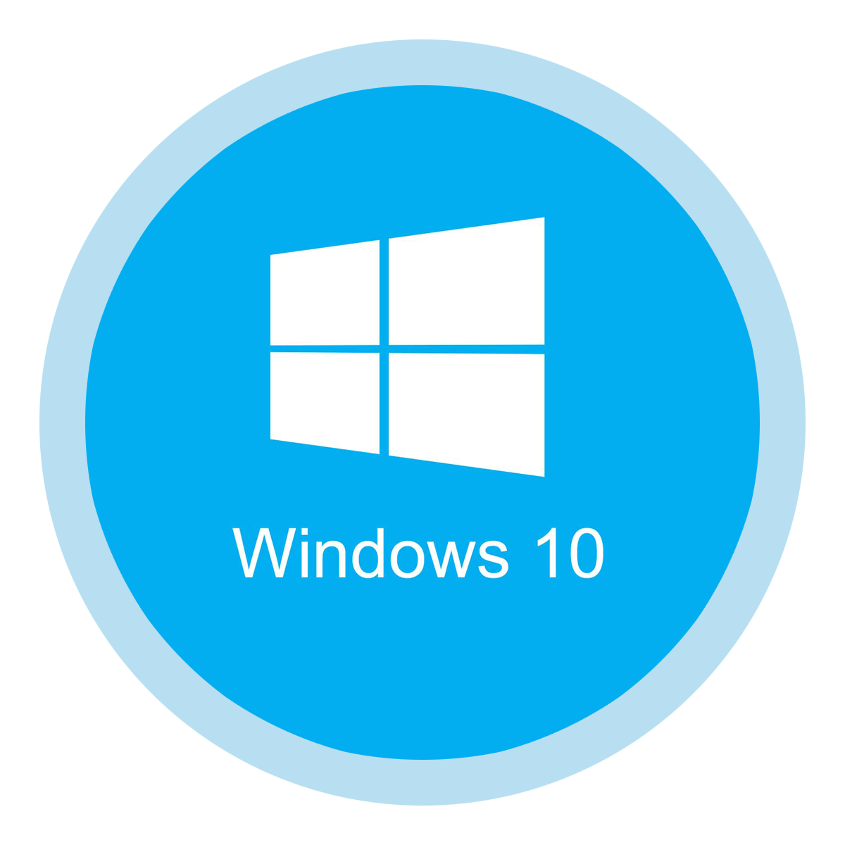 Windows Logo Vector