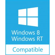 195x195 Windows 8 Brands Of The Download Vector Logos And Logotypes