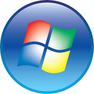 300x300 Windows Vista Logo Vector (.eps) Free Download
