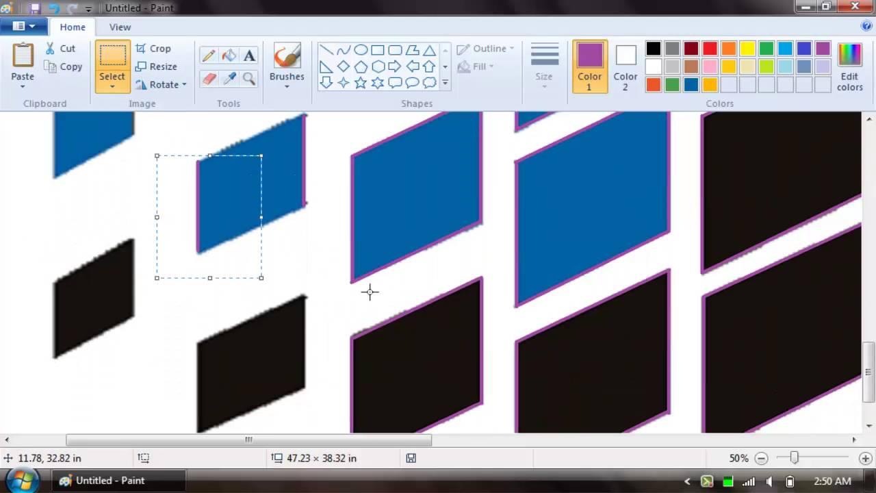 1280x720 Request)windows 95 Logo Vector Speedpaint