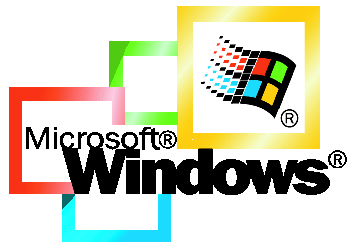 696x486 Free Download Of Microsoft Windows 2000 Vector Logo