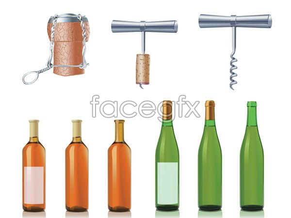 600x450 Bottle Openers And Bottle Vector Cosas Bottle And
