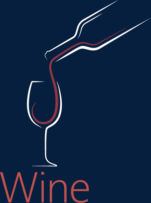 528x708 Wine Logo Vector, Red Wine, Goblet, Wine Png And Vector For Free