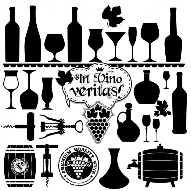 626x626 Wine Vectors, Photos And Psd Files Free Download