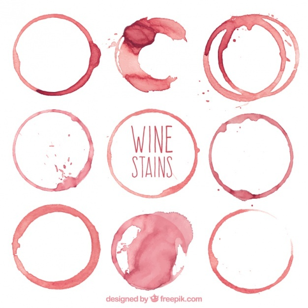 626x626 Wine Stain Vectors, Photos And Psd Files Free Download
