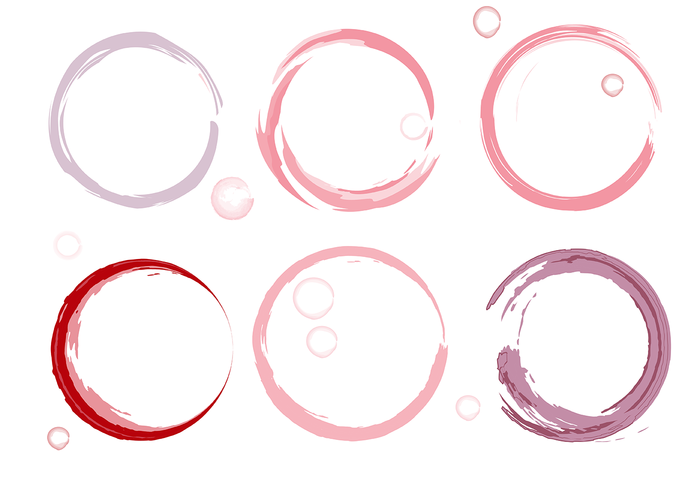 700x490 Free Wine Stain Vector 116271