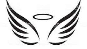 280x158 Winged Foot Clipart All About Clipart