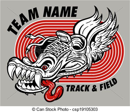 450x388 Bulldog Clipart Track And Field