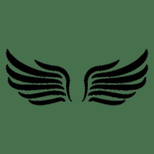 512x512 2 Open Logo Wings 02