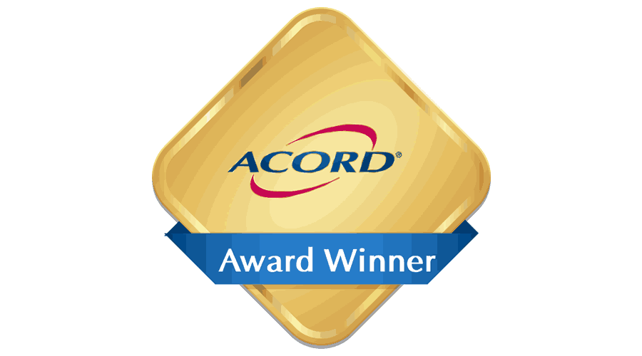 900x500 Acord Award Winner Vector Logo
