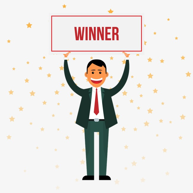 650x650 Vector Winner, Hd, Vector, Business Png And Vector For Free Download
