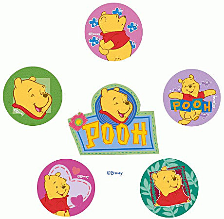 460x451 Winnie The Pooh Vector Free Download Files